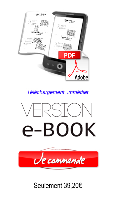 Oui, je commande lotofoot multiposition la version EBOOK